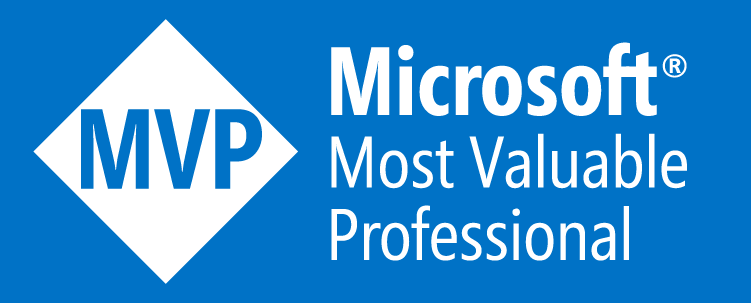 Sean is a Microsoft Most Valuable Professional (MVP)